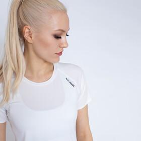 Salming Sandviken 21 SS Shirt Women cloud white